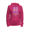"Image of ""Sexy Glow"" Women's Long Sleeve Tees & Hoodies"