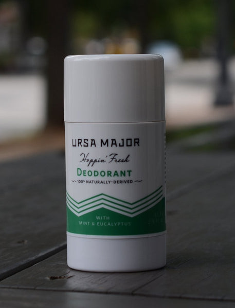 Ursa Major Hoppin Fresh Deoderant