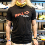 "Runologie ""DARE"" Shirt"
