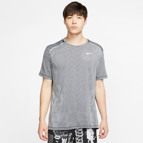 Wild Run TechKnit Short Sleeve