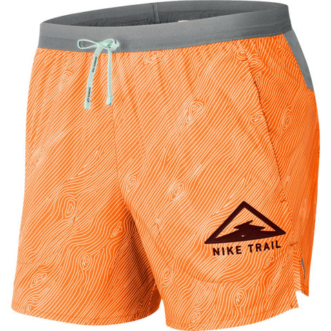"Runologie Men's 5"" Trail Running Shorts"