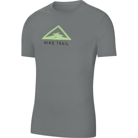 Runologie Dri-FIT Trail Running T-Shirt