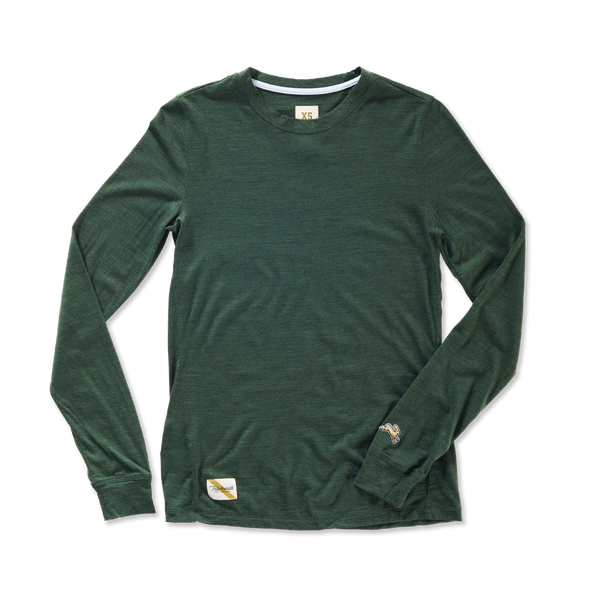 Tracksmith Harrier Long Sleeve