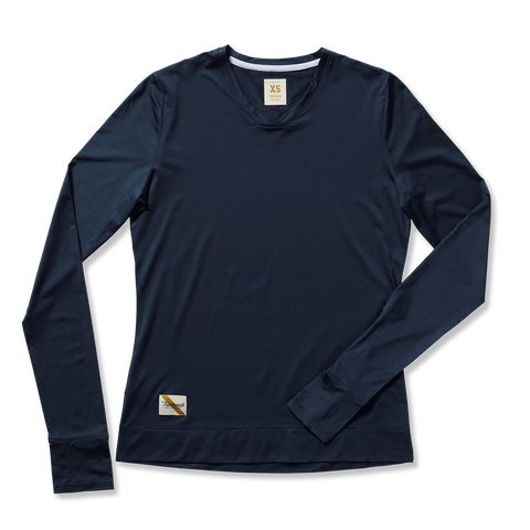 Tracksmith Twilight Long Sleeve