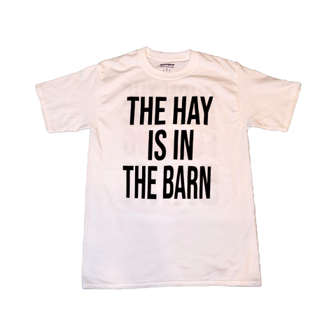 Burn The Barn Shirt