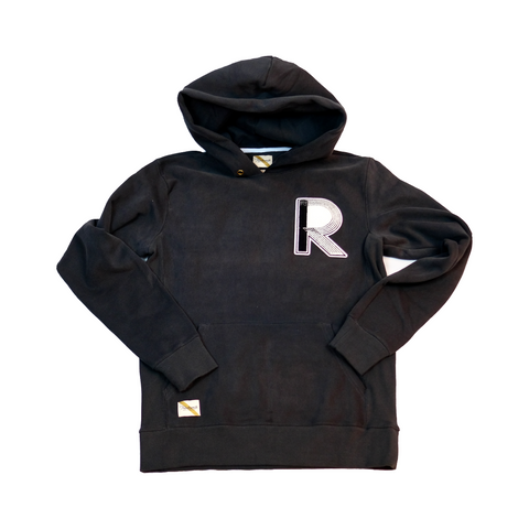 Tracksmith x Runologie Hooded Sweatshirt