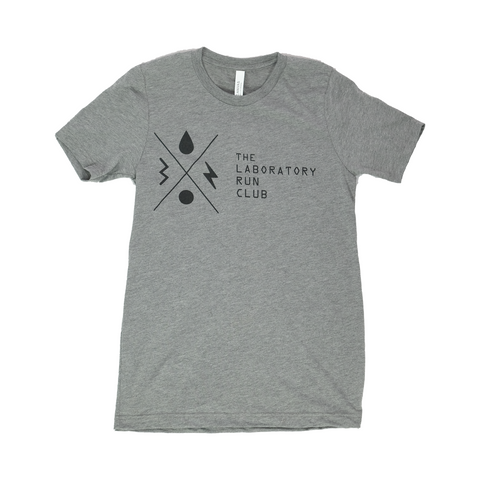 Laboratory Run Club Shirt