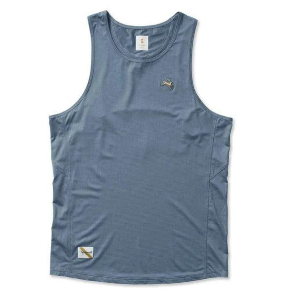 Tracksmith Men's Twilight Tank