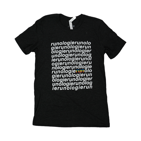 Runologie RUN Shirt