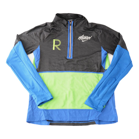 Nike Dri-Fit Element Wild Run Half-Zip