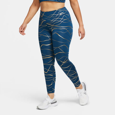 Icon Clash Fast Running Leggings