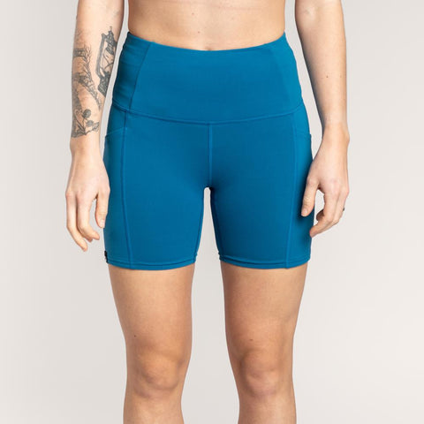 Oiselle Pocket Jogger Shorts