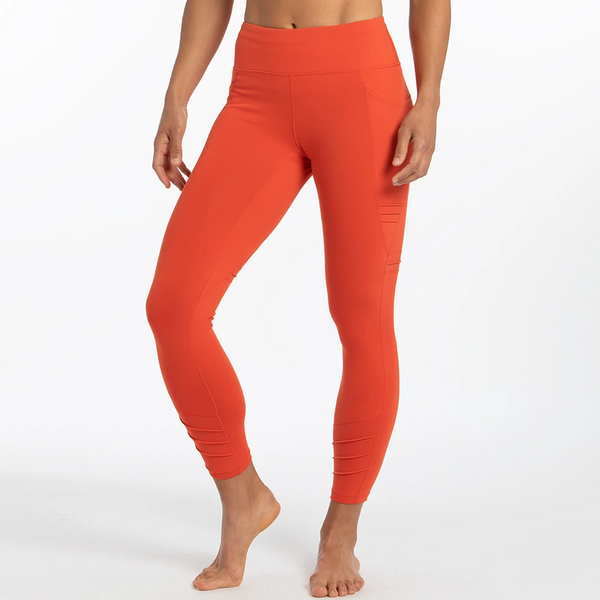 Oiselle Triple Threat Tights
