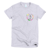 Pocket of Flowers Monogram T-Shirt Letter Z