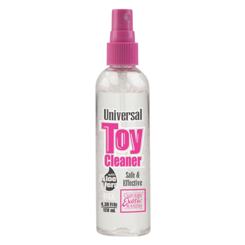 Anti-Bacterial Toy Cleaner with Aloe Vera - Jupiter