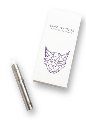 Linx Hypnos Original Ceramic Pin Coil Vaporizer Kit - Jupiter