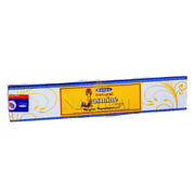 Satya- Natural Jasmine Incense 15g - Jupiter