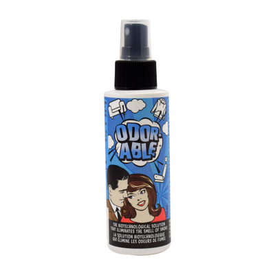 ODOR-ABLE ODOR ELIMINATOR 120ml - Jupiter