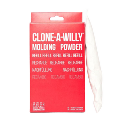 Clone-A-Willie 3 oz Molding Powder Refill - Jupiter