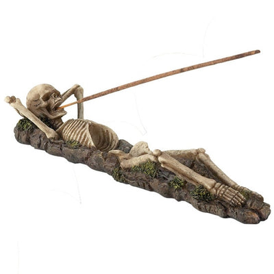 Skeleton Incense Burner - Jupiter