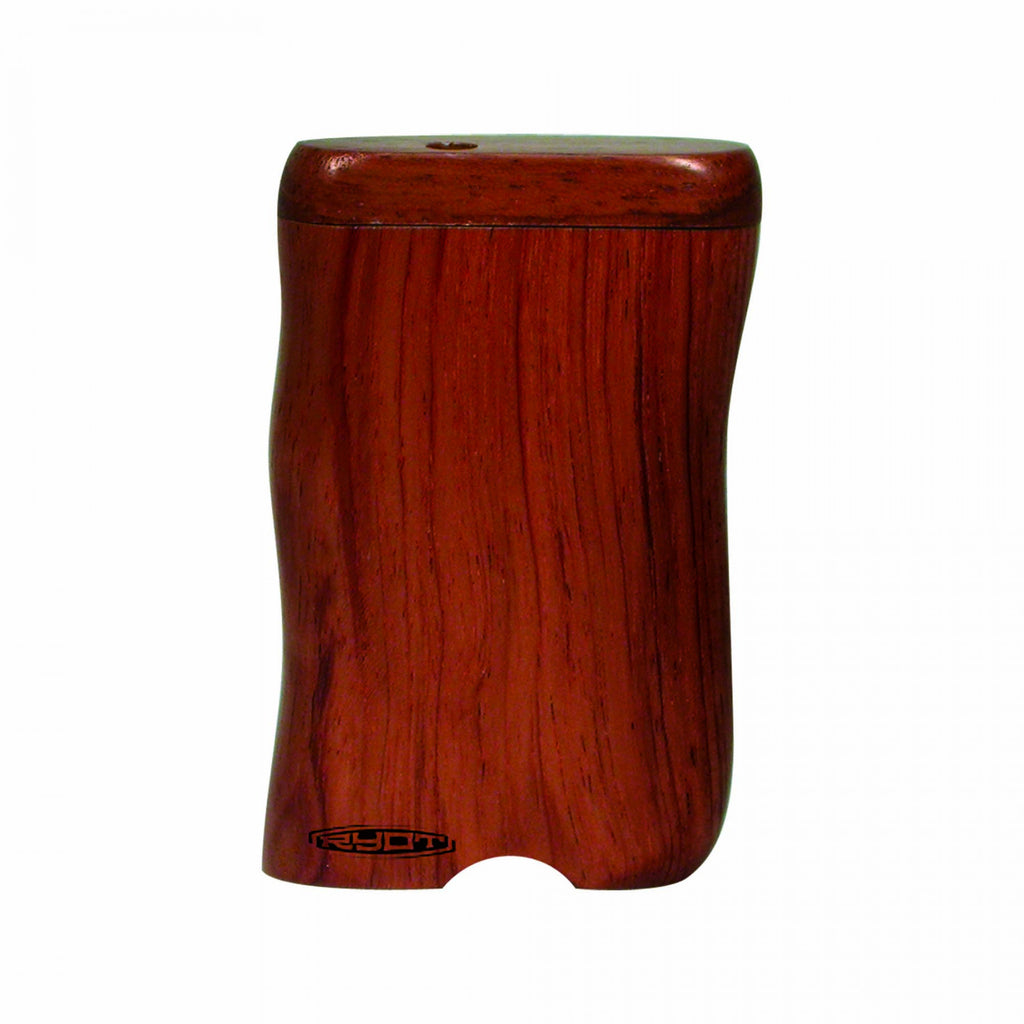 RYOT- Small Walnut Wood Dugout - Jupiter