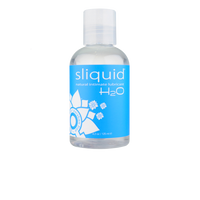 Sliquid H2O Lube 4.2 oz - Jupiter