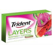 Trident Layers Watermelon Tropical Punch 14p - Jupiter