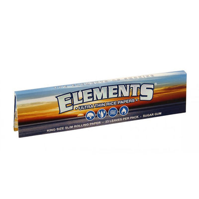 Elements King Size - Jupiter