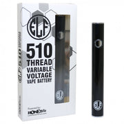 Elf 510 Battery Vaporizer Variable Voltage w/ Button - Jupiter
