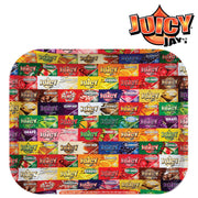 "JUICY JAY'S PACK ROLLING TRAY LARGE 11"" x 14"" - Jupiter"