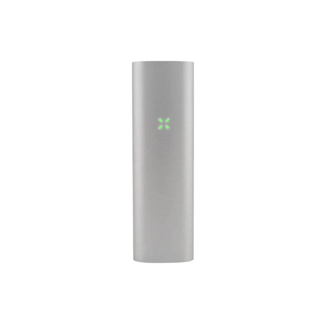 PAX 3 Complete Kit Silver-Dry Herb and Concentrates - Jupiter