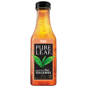 Pure Leaf Peach Iced Tea 547ml - Jupiter