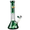 "IRIE 10"" Beaker Tube with Dome - Jupiter"