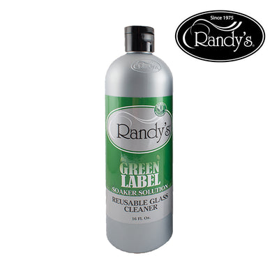 Randy's Green Label Cleaner 12oz