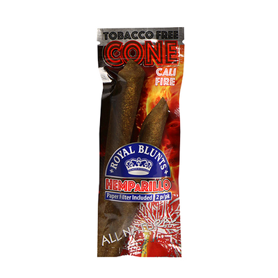 Royal Blunts Cone Cali-Fire