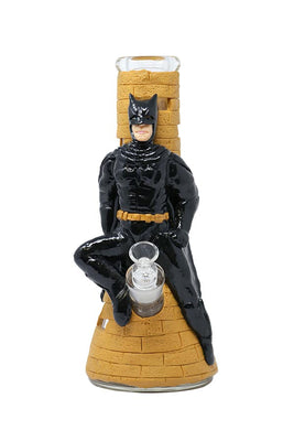 12.5 inch 3D-Wrap Batman Beaker