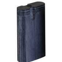 Small Wooden Dugout- Assorted Colours - Jupiter