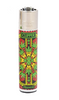 "CLIPPER- ""LEAVES 2"" LIGHTER COLLECTION - Jupiter"
