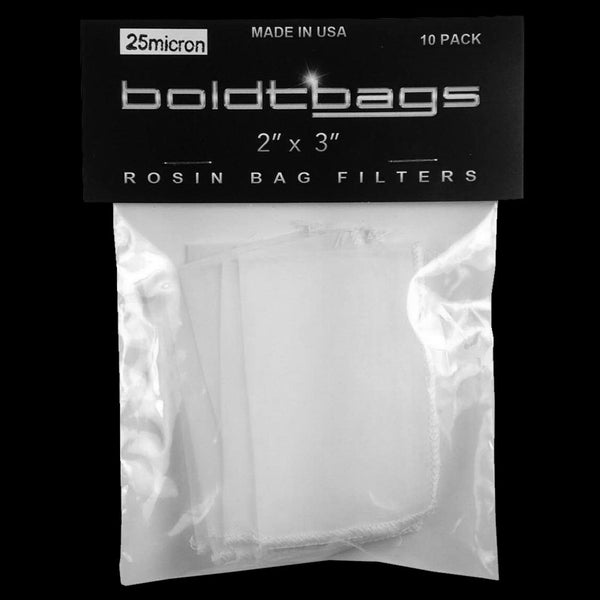 Boldtbags Rosin Bag