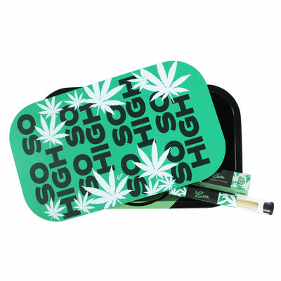 Ugly House - Rolling Tray Bundle - So So High - Jupiter