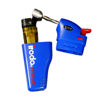 Iroda MicroJet Torch - Blue Colour Only - Jupiter