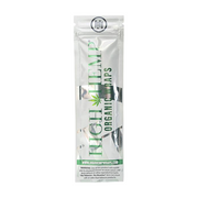 High Hemp Organic Wraps - Jupiter