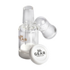 GEAR PREMIUM- 19mm Male Concentrate Reclaimer W/45 Degree Female Joint - Jupiter