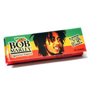 Bob Marley Rolling Papers 1 1/4""