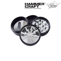 "HAMMERCRAFT VOLT 4PC GR/SM 2"" - Jupiter"