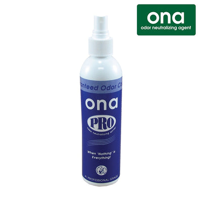 ONA SPRAY - ONA PRO SCENT 8oz - Jupiter