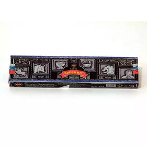 Satya Nag Champa Super Hit 40G - Jupiter