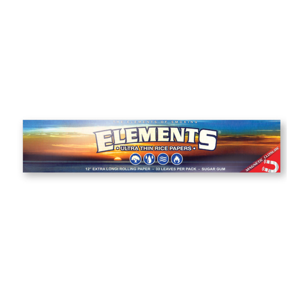 Elements 12 Inch Super Paper - Jupiter