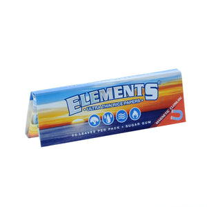 Elements 1 1/4 With Magnet - Jupiter