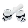 "4"" Silicone Trooper Hand Pipe - Jupiter"